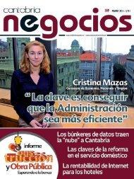 Febrero 2012 - Cantabria Negocios