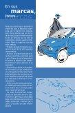 ahorro gas y gasolina - Profeco - Page 4
