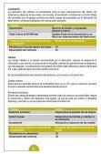 Guía del Automovilista Eficiente 2008 - Comisión Nacional para el ... - Page 6
