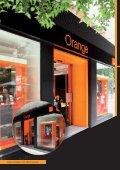 Poderosamente Brillante - Acerca de Orange - Page 2