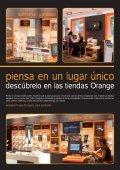Poderosamente Brillante - Acerca de Orange - Page 3