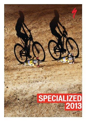 Descargar PDF: Catálogo Specialized 2013 Peso - CultBikes.es
