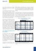 ¿Cómo Aumentar La Profundidad Del Mercado ... - Agenda 2011 - Page 7