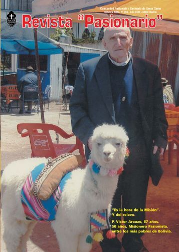 Santa Gema - Passio Christi