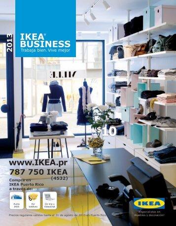 787 750 IKEA - Amazon Web Services