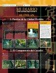 Descargar Indiana Jones y la Tumba del ... - Mundo Manuales - Page 2