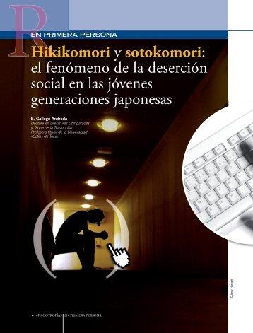 04-07 EN PRIMERA PERSONA.indd