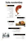 Revista noviembre 2012 - Acerca de Orange - Page 4