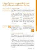 Catálogo General Lavadoras y Secadoras - Siemens - Page 6
