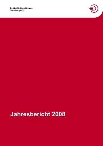 Jahresbericht 2008
