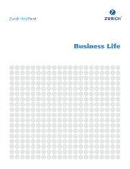 Business Life - Chilena Consolidada