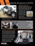 Transporte de presos y de K9 - Havis - Page 6