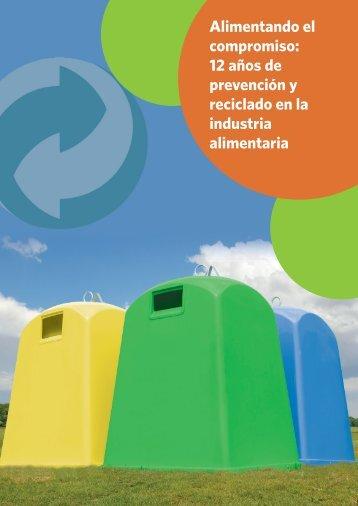 12 años de prevención y reciclado en la industria ... - Eurocarne