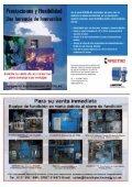 FUNDICIONES FERREAS Y NO FERREAS EN ARENA ... - Metalspain - Page 2