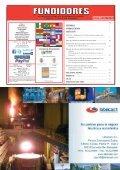 FUNDICIONES FERREAS Y NO FERREAS EN ARENA ... - Metalspain - Page 5