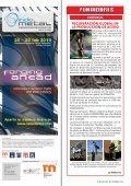 FUNDICIONES FERREAS Y NO FERREAS EN ARENA ... - Metalspain - Page 6