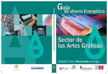 GUIA AHORRO ENERGETICO artes graficas - Fundación de la ...