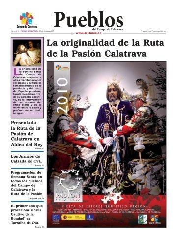 Pueblos - Oretania