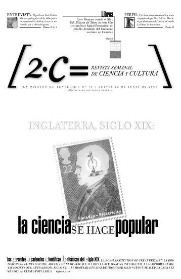 04. Inglaterra, siglo XIX - Los Imprescindibles de la Ciencia