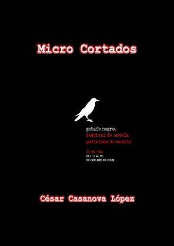 Micro Cortados