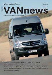 Interiores 3-2011:Interiores 3-2011 - Mercedes-Benz España