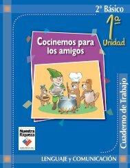 Cocinemos para los amigos - Biblioteca UAH - Universidad Alberto ...