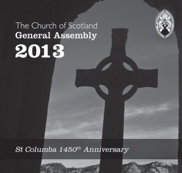 General_Assembly_2013_Blue_Book