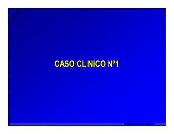 Caso Clínico - Disco11.co.cl