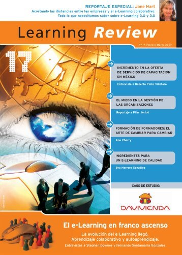 Learning Review - Aula Virtual del CEP de Castilleja