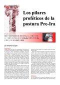 Los pilares proféticos de la postura Pre-Ira - Page 2