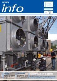 Seguridad en la planta - Nuclenor