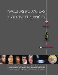 Monografía Proyecto FONDEF 2006 - Oncobiomed
