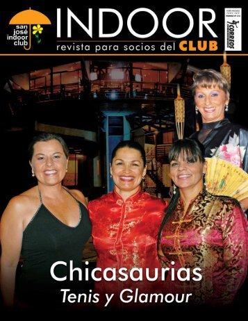 Junio - San José Indoor Club