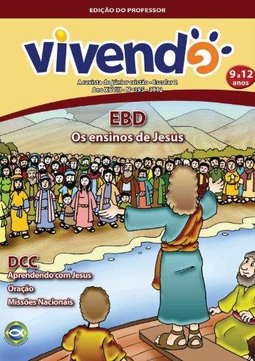 Jesus nos ensina a orar - Juerp