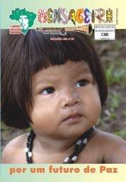 Revista Mensageiro - Maio/Junho - 2012 - nº 193 - Cimi