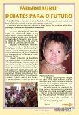 Revista Mensageiro - Maio/Junho - 2012 - nº 193 - Cimi - Page 7