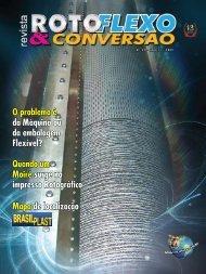 N° 49 - ANO 13 - 2009 - Revista Rotoflexo & Conversão