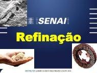 III SEMINÁRIO DE PAPEL E CELULOSE - Senai