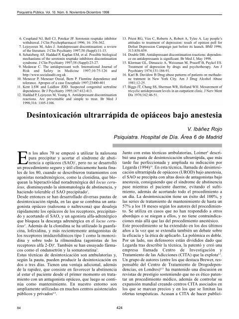 programas de desintoxicación con metadona en nj