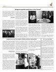 Hélder Castro, Presidente da AAUM - UMdicas - Universidade do ... - Page 3