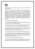 50 dicas para administração da Hiperatividade em Sala de Aula - Page 7