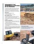 tractores de orugas d75/d85/d95 tractores de orugas d75 ... - Aimsa - Page 2