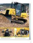tractores de orugas d75/d85/d95 tractores de orugas d75 ... - Aimsa - Page 3