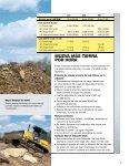 tractores de orugas d75/d85/d95 tractores de orugas d75 ... - Aimsa - Page 5