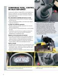 tractores de orugas d75/d85/d95 tractores de orugas d75 ... - Aimsa - Page 6
