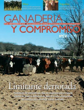 GANADERIA - IPCVA