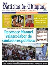SE - Noticias de Chiapas