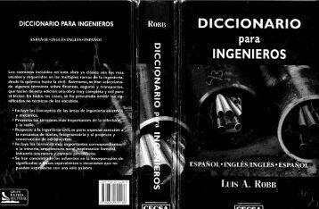 Diccionario para Ingenieros - Get a Free Blog