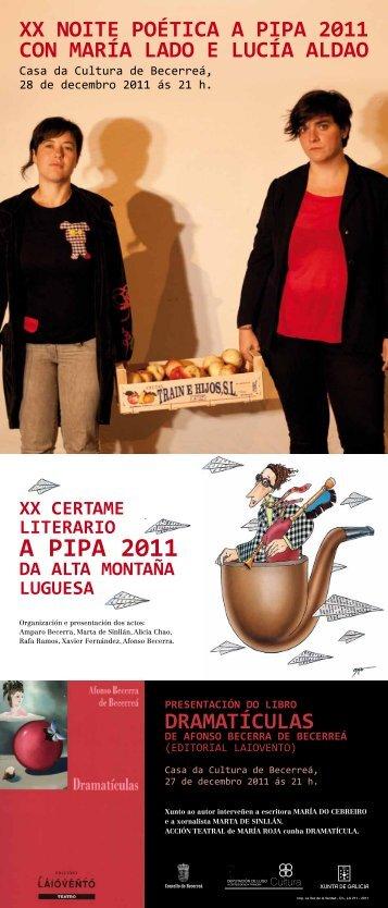 A PIPA 2011