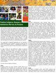 Pueblos Indígenas, Bosques y Ambientes Marinos de Panamá - Page 2